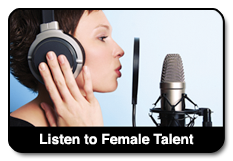 Listen to Female Talent